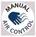 Manual Air Control