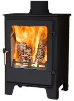 Harrogate Eco Design Smoke Control Stove