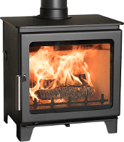 Pickering Eco Design Smoke Control Stove