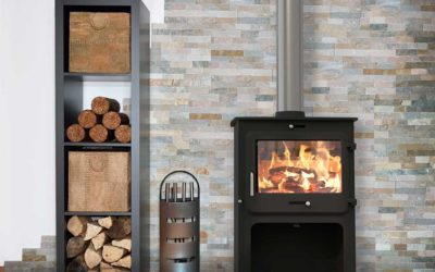 Wood burning stoves: the low-carbon solution