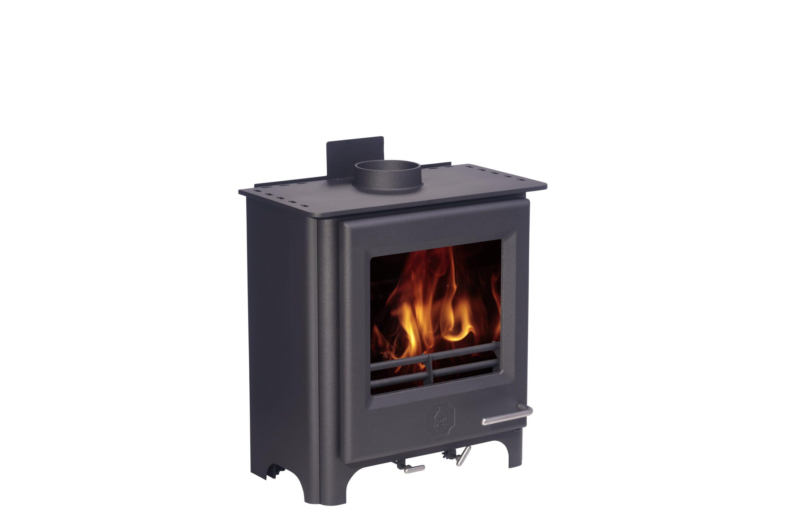 Phoenix Firegem Eco Convector Mineral Fuel