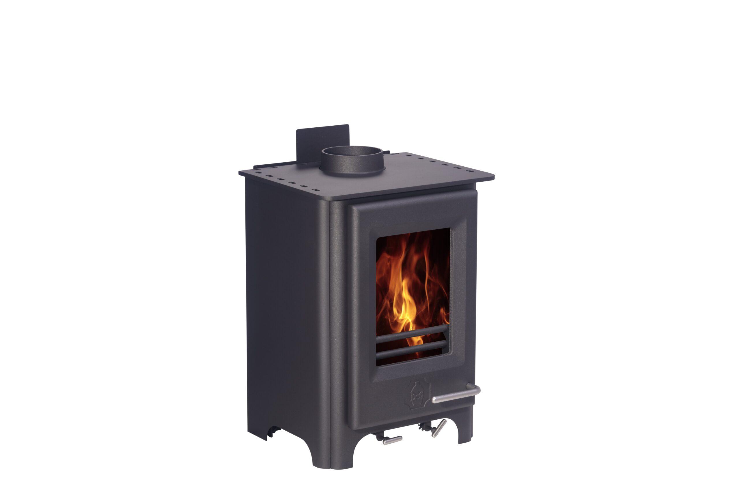 Phoenix Firewren Eco Convector Mineral Fuel