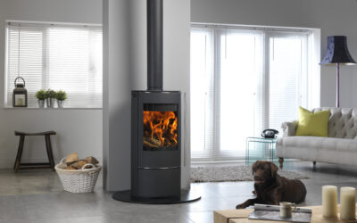 Wood burning stoves: A guide for local authorities